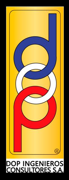 Logo DOP Ingenieros